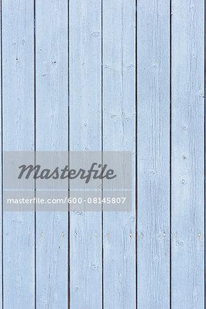 Close-up of whitewashed barn boards, Odenwald, Hesse, Germany, Europe