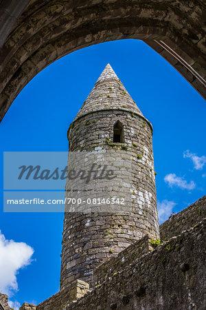 St Patrick's Rock of Cashel, Cashel, County Tipperary, Ireland