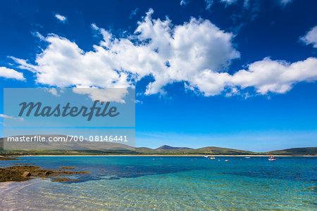 Ventry Harbour, Dingle Peninsula, County Kerry, Ireland