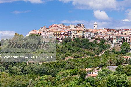 Capoliveri, Island of Elba, Livorno Province, Tuscany, Italy, Europe