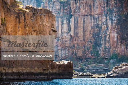 Katherine River, Katherine Gorge, Nitmiluk National Park, Northern Territory, Australia