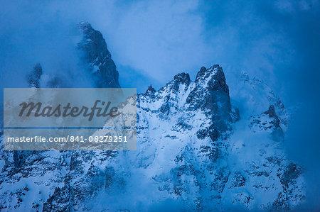 Grand Teton National Park, Wyoming, United States of America, North America