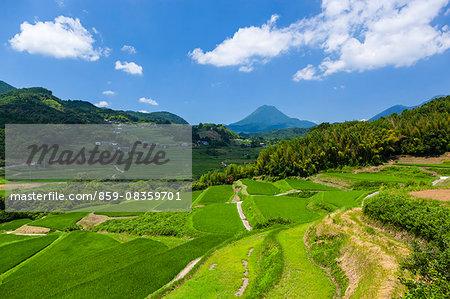 Oita Prefecture, Japan