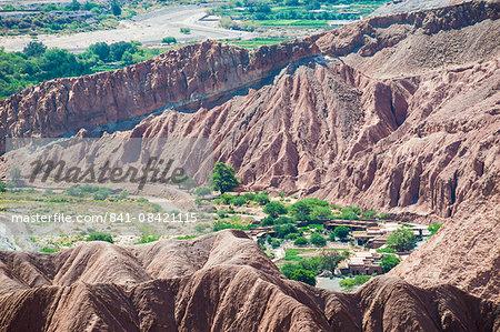Alto Atacama Desert Lodge and Spa in the Katarpe Valley, San Pedro de Atacama, Atacama Desert, North Chile, Chile, South America