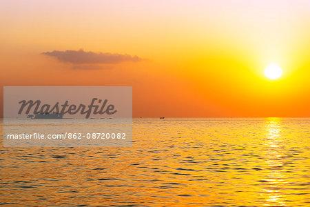 South East Asia, Vietnam, Phu Quoc island