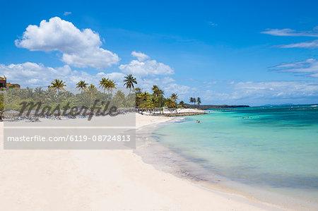 Playa Guardalvaca, Holguin Province, Cuba, West Indies, Caribbean, Central America