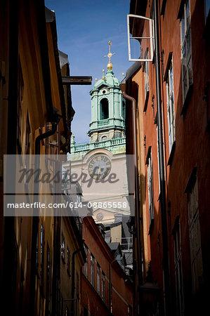 Storkyrkan, Stockholm, Sweden