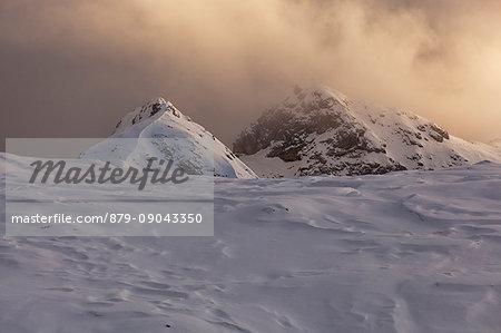 Cernera Mount, Dolomites, San Vito di Cadore, Belluno, Italy.
