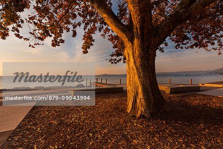 Toscolano Maderno, Garda Lake, Brescia, Italy
