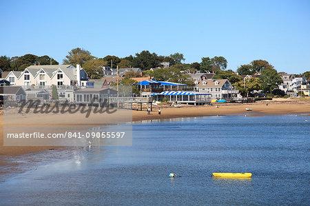 Beach, Provincetown, Cape Cod, Massachusetts, New England, United States of America, North America