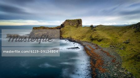 Brother's Point, Isle of Skye, Inner Hebrides, Scotland, United Kingdom, Europe
