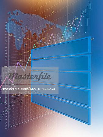 Bulletin Board and Analyze Monitor