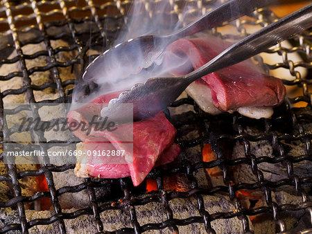 Yakiniku ( Japanese BBQ)