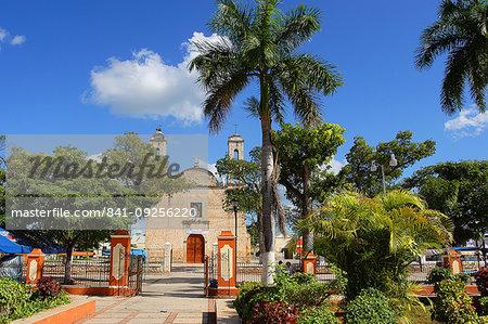 Tixcocob, Yucatan, Mexico, North America