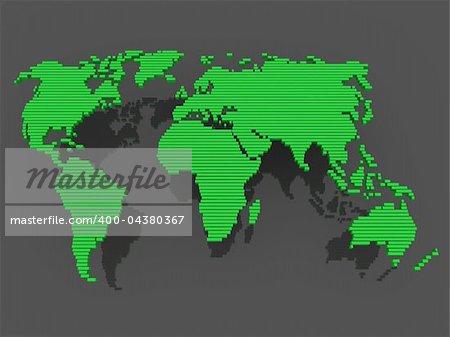 world, map , earth, europe, america, africa, green