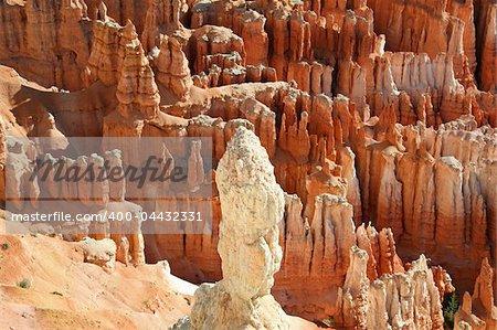 Bryce Canyon National Park - Utah - USA