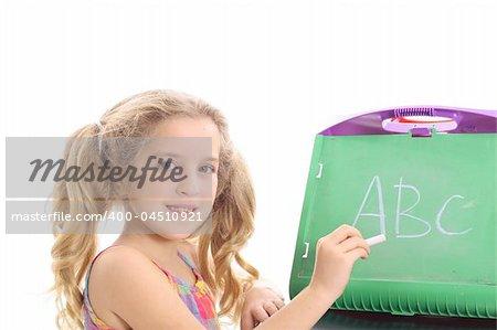 ABC child