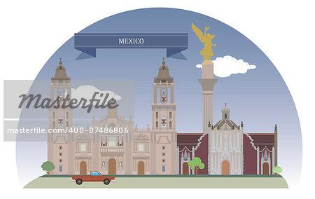 Mexico City, Mexico. For you design