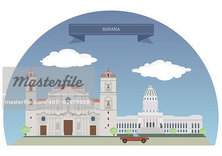 Havana,  capital city, province, major port, and leading commercial centre of Cuba