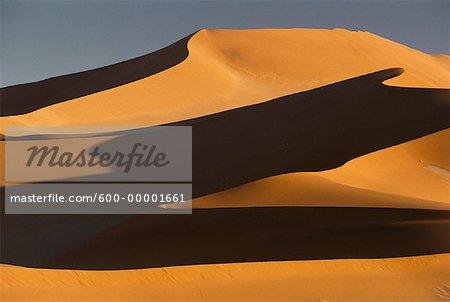 Desert Sossusvlei Namibia