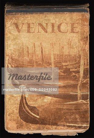 Gondolas Venice, Italy