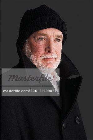 Portrait of Sailor