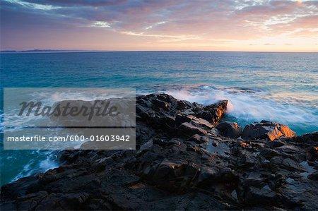 Granite Bay, Noosa National Park, Queensland, Australia