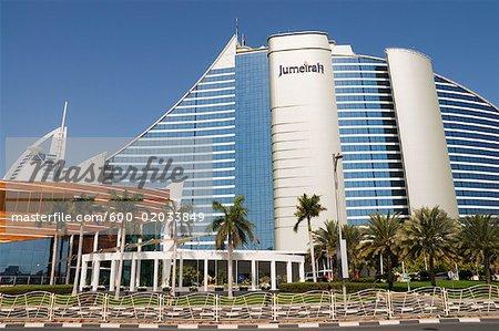 More Photos From Palm Beach Hotel Dubai