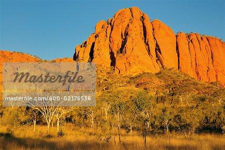 Bungle Bungle Range, Purnululu National Park, Kimberley, Western Australia, Australia