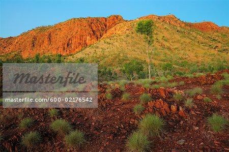 Osmand Range, Kimberley, Western Australia, Australia