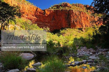 Emma Gorge, Kimberley, Western Australia, Australia