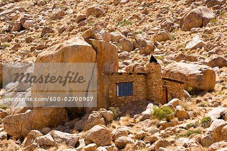 Stone House at Eagle's Nest Lodge, Klein-Aus Vista, Gondwana Sperrgebiet Rand Park, Namibia