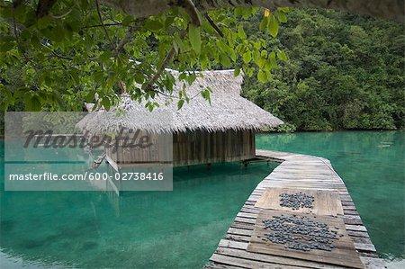 Bucas Grande Island, Mindanao, Philippines