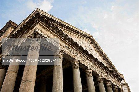 Pantheon, Rome, Latium, Italy