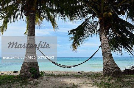 Salang Beach, Pulau Tioman, Pahang, Malaysia