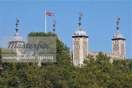 Tower of London, London Borough of Tower Hamlets, London, England