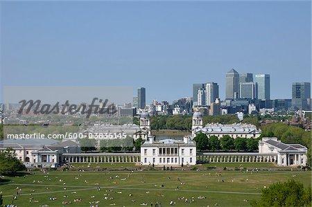 Queen's House, Greenwich, London, England