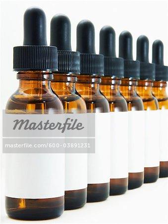 Eyedropper Bottles
