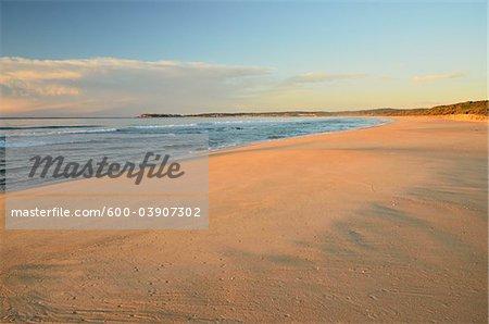 Beach near Bermagui, New South Wales, Australia