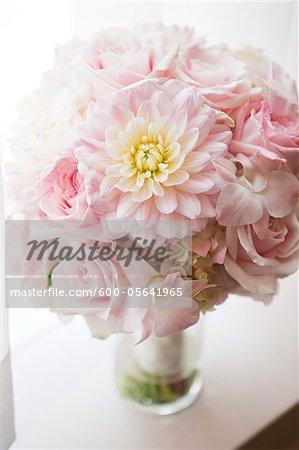 Wedding Bouquet, Ontario, Canada