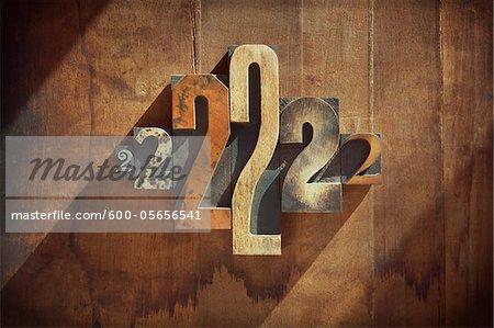 Letterpress 2's