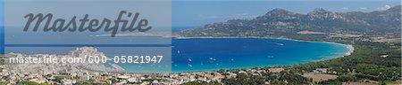 Calvi, Balagne, Haute-Corse, Corsica, France