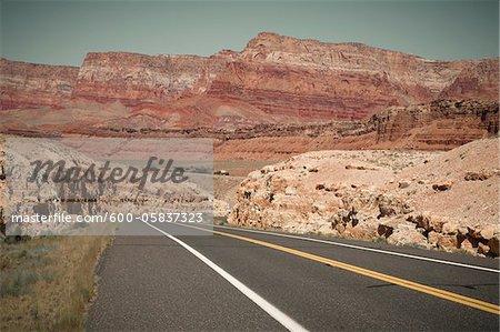 Vermillion Arizona, USA