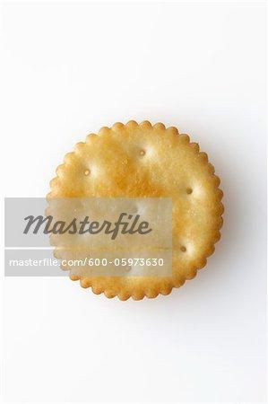 Close-up of Cracker