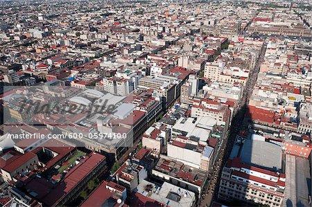 Distrito Federal, Mexico City, Mexico