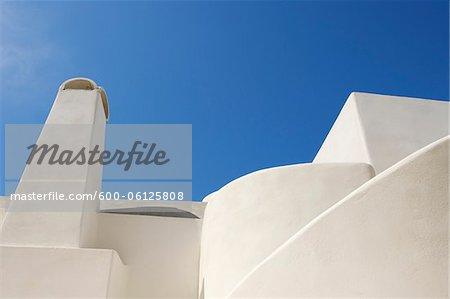 House, Oia, Santorini Island, Cyclades Islands, Greek Islands, Greece