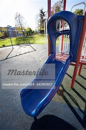 Slide, Vancouver, British Columbia, Canada