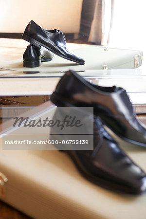 Formal Men's Dress Shoes for Wedding, Toronto, Ontario, Canada
