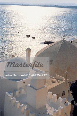Tunisia, Hammamet