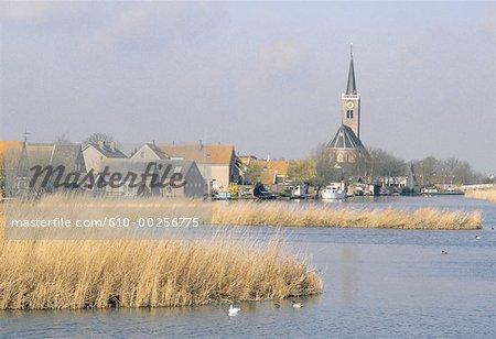 The Netherlands, Goot Schermer